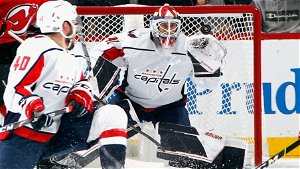 How to Watch Avalanche vs Capitals Game Tonight