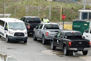 Opinion: Pickup trucks are a plague on Canadian streets