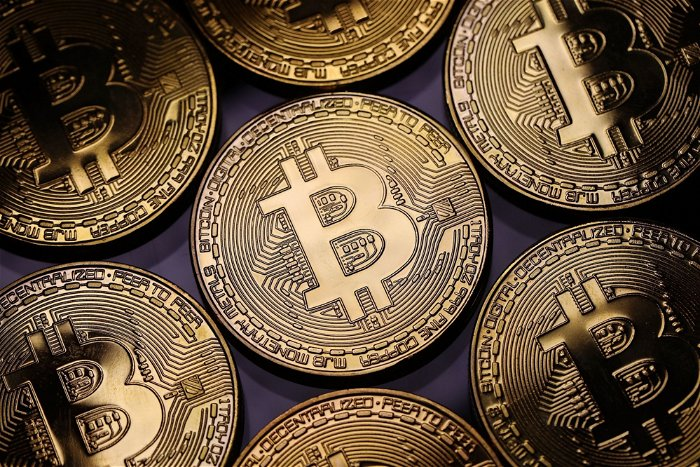 Jack Dorsey and Jay Z announce bitcoin fund as cryptocurrency goes mainstream