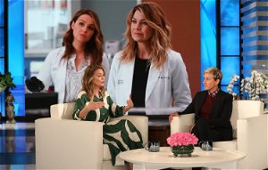 Ellen Pompeo Has 'Been Trying to Get Away' From 'Grey's' for 'Years'