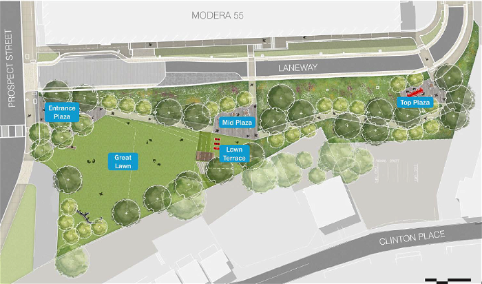 Morristown breaks ground on new park on Speedwell Avenue. Here's what it includes