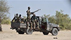 Gunmen kill 11 Nigerian troops in central Benue state