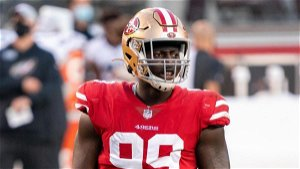 49ers DL Javon Kinlaw could undergo surgery on knee