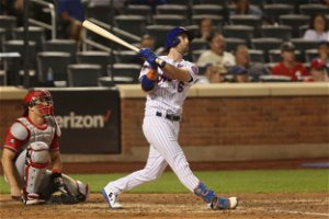 Jeff McNeil's big home run propels Mets to first win in a week