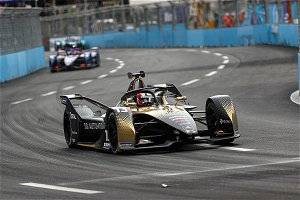 """Da Costa: TV camera missed 'best overtakes of my life"""" in Rome FE"""