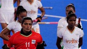 Women's hockey team displayed great skill at Olympics: PM