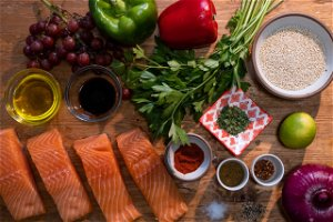How to stock your kitchen with Mediterranean grocery staples - Local News 8
