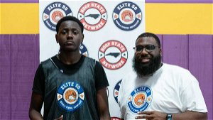 Dunking with ease at 14: Meet the N.C. 8th grader shooting up basketball recruiting boards