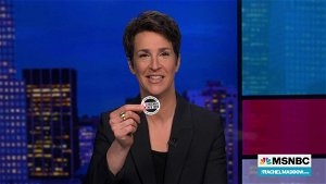 Maddow: Set your concerns aside and get vaccinated. Do it for others if not for yourself.