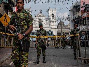 Sri Lanka bans 11 extremist groups, including ISIS and al
