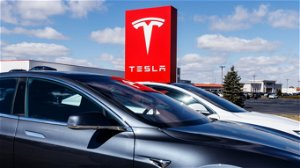 Cathie Wood's ARK Invest Dumps Over $100 Million Worth of Tesla Stock – 24/7 Wall St.