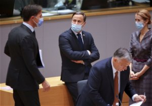 EU unconvinced by Polish arguments on rule of law changes