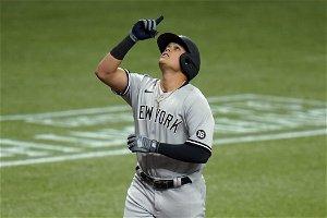 Yankees takeaways from 8-4 win over Rays, Gio Urshela's cycle bid
