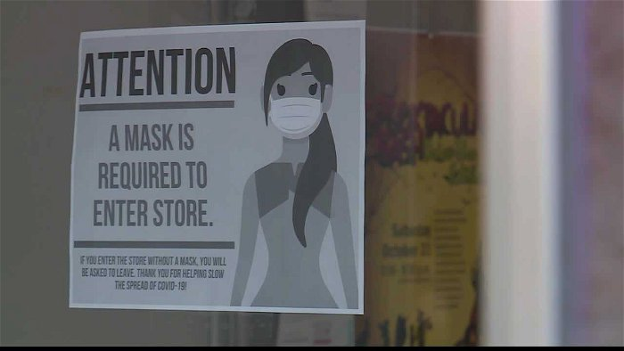 Kansas restaurant refuses to follow Kansas mask mandate: 'It's supposed to be a free country'
