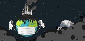 What Planet Will Our Children and Grandchildren Inherit?