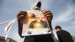 Israel helped US track Qasem Soleimani using cell phone