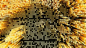 A Google quantum computer has found a new state of matter: time crystals