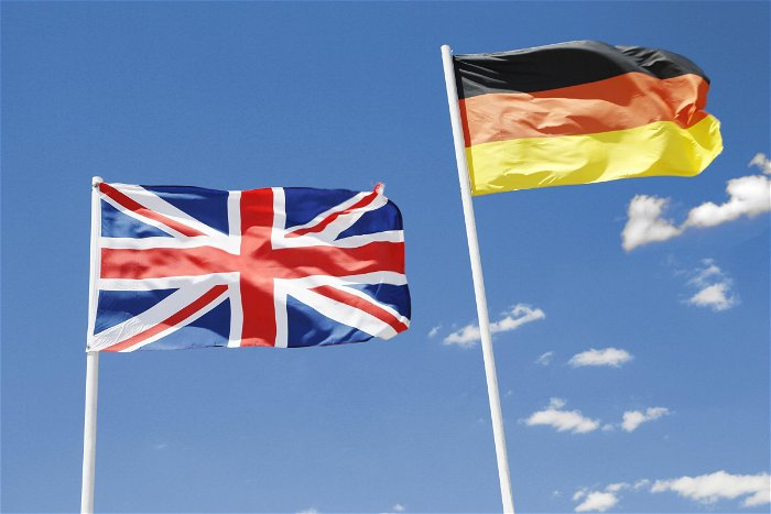 Ground News - UK no longer in top 10 for trade with