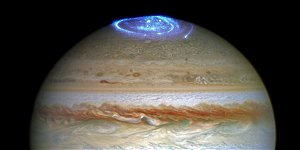 Intriguing Secret to Jupiter's Curious Aurora Activity Revealed in New Research