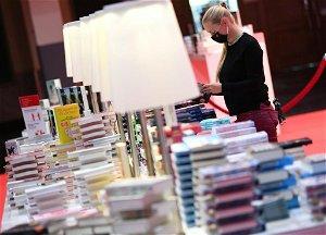 Buoyed By Pandemic Boost To Books, Frankfurt Fair Returns