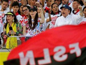 Nicaragua tests Biden's democracy agenda in Latin America