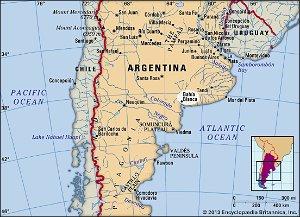 Argentine truckers' strike bogs down Bahia Blanca grains port at high export season