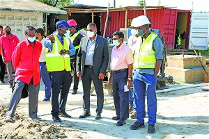 $152M Lusignan well to provide 4000 residents with water when completed