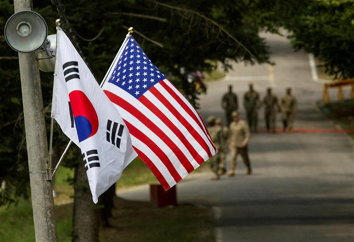 S.Korea says no decision yet over annual military exercise with U.S.