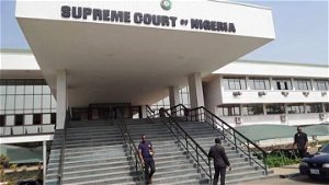 Supreme Court sets aside conviction of 3 lawyers for misconduct