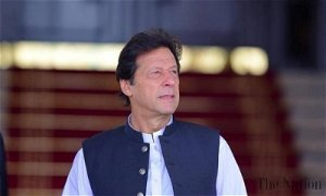 PM Khan to pay day-long visit to Quetta today