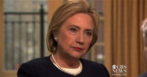 """Clinton cannot """"conceive"""" any circumstance for combat troops"""