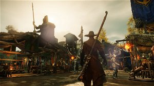 Amazon Games' New World delayed to end of September