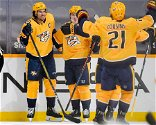 Nashville Predators 3, Chicago Blackhawks 2 (OT): Roman Josi wins it in overtime