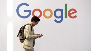 Google 'carefully curating' search results around COVID, researchers say
