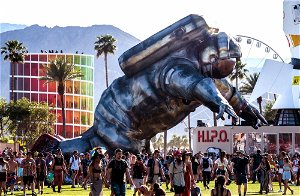 Goldenvoice Signs Lease to Keep Coachella and Stagecoach in Indio Through 2050