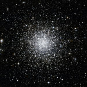 The Large Magellanic Cloud Stole one of its Globular Clusters - Universe Today