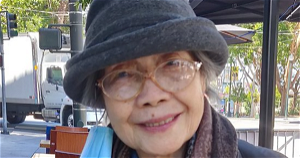 94-year-old Asian woman stabbed repeatedly in San Francisco