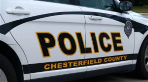 Chesterfield Police investigating bomb threat