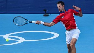 Novak Djokovic: 'I don't understand why the start of the first matches...'