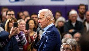 Critics warn Biden that 30 percent methane reduction by 2030 not good enough
