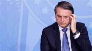Brazil President Jair Bolsonaro accused of 'crimes against humanity' at ICC