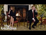 May You Smile As Brightly As Trump Smiles When He Sh*ts On Santa Claus To A Seven-Year