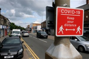 Covid morning updates: North East infection rates and the new Delta variant