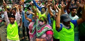 Modi's BJP Lost to Mamata's TMC Because of Bengali DNA