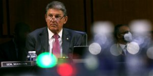 Manchin unmoved after meeting with civil rights groups