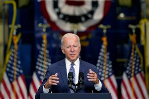 Biden to announce up to $102 mln in funding for U.S.-ASEAN partnership