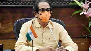 15-day curfew in Maharashtra: Shootings on hold, theatres shut; FWICE to approach CM Uddhav Thackeray ►