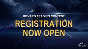 Singapore Crypto Exchange Bityard to Launch Its First Global Trading Contest – Press release Bitcoin News