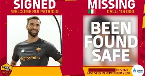 Two more children featured in transfer videos found safe