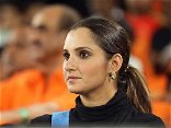 Wasn't Sure About Playing Again as I Had Gained 23kg During Pregnancy: Sania Mirza